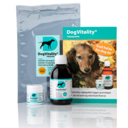 DogVitality® Puppy Package