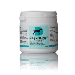100g DogVitality® – for mage og tarm