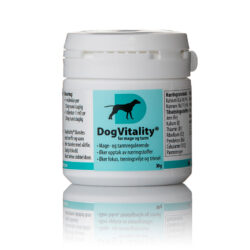 30g DogVitality® for mage og tarm