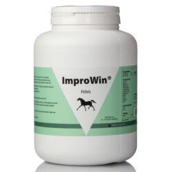ImproWin® pellets 2 kg – for god fordøyelse og mot såre koder/mugg.