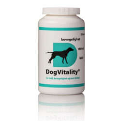 DogVitality™ for joints. 250 capsules