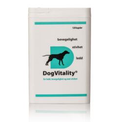 DogVitality™ for joints. 120 capsules