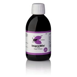 ImproWin® for cats Omega-3 + B-vitamins (250ml)