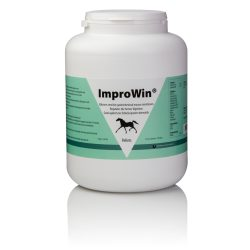 ImproWin® pellets – for good digestion and against sore fetlocks/pastern dermatitis. (2kg)