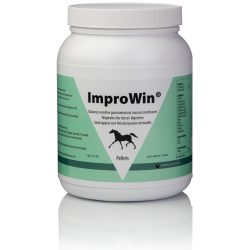 ImproWin® pellets – for good digestion and against scratches/pastern dermatitis. (1kg)